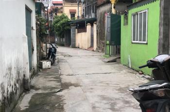 Cần bán lô góc hai mặt thoáng tại Đào Xuyên, Đa Tốn, Gia Lâm, Hà Nội - LH 0976366532