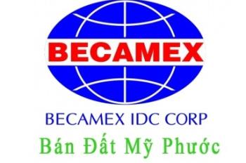 Becamex mở bán đất nền sổ hồng thổ cư đợt cuối của quý III trong năm 2019, chỉ 590tr, LH 0903896980