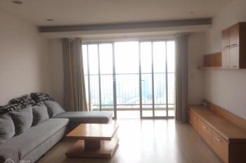 Bán cắt lỗ căn hộ D2 Giảng Võ, Ba Đình, 107m2 3pn view hồ, giá chỉ từ 50tr/m2. LH 0945894297