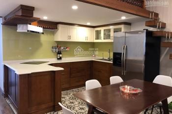 Cho thuê căn hộ chung cư D2 Giảng Võ, DT: 86m2, giá 15tr/th, 2PN, sang trọng, full đồ đẹp