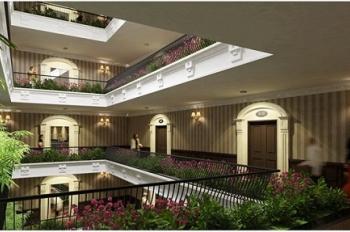Léman Luxury Apartments 97m2 tầng đẹp: 3 phòng ngủ căn góc riêng tư. Giá 10.4 tỷ đã gồm VAT và PBT