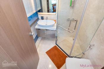 Căn hộ Saigon Royal 2 phòng ngủ nội thất đẹp, cho thuê giá tốt, LH: 0979.669.663