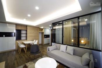 Cần cho thuê gấp căn hộ Garden Court 2 Phú Mỹ Hưng, nhà đẹp 23 triệu/tháng, 3 phòng ngủ