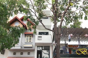 Nhà 270m2 - 4 lầu mặt tiền bờ kè Trường Sa, Phú Nhuận