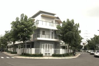 Biệt thự Mega Village 9x15m, góc 2 mặt tiền, sổ hồng chính chủ, hỗ trợ vay 70%: 0901 471 950