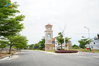 Bán lô đất đường Đào Duy Tùng (đối diện trường Quốc Tế), Quận Ngũ Hành Sơn, Đà Nẵng