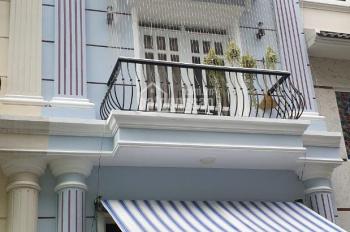 Bán nhà phố 4,6x12m hẻm nhựa 8m đường Hoàng Quốc Việt, Phường Phú Mỹ, Quận 7