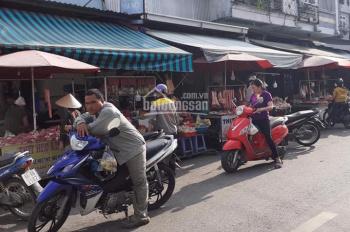 Cần bán gấp nhà mặt tiền chợ 1 trệt 2 lầu cực đẹp KDC Việt Sing, Thuận An, Bình Dương