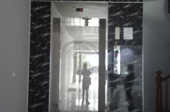 Cho thuê nhà phố Nam Trung Yên, 94m2x 5T, MT 6m, thông sàn, thang máy