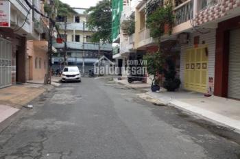 Bán nhà hẻm 284 Lý Thường Kiệt, đối diện Xi Grand Court, P14, Q10. 6mx14m, giá chỉ 15.5 tỷ