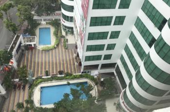 Ban quản lý Charmington La Pointe cho thuê Officetel và căn hộ tại 181 Cao Thắng, Q10
