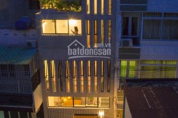 Bán nhà HXH đường Trần Hưng Đạo,p7,quận 5, DT: 4.3x23m, giá chỉ:14 tỷ TL LH: 0941968286