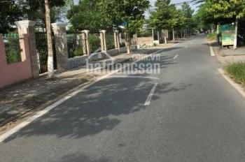 Bán đất mặt tiền thổ cư đường Trần Vĩnh Kiết 5x20m (100m2) Ninh Kiều, Cần Thơ, giá 1,5 tỷ SHR