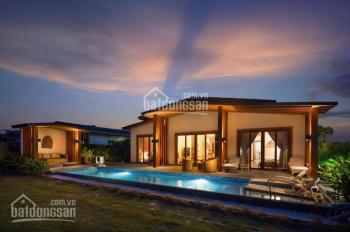 Cần nhượng lại biệt thự nghỉ dưỡng Movenpick Cam Ranh đang cho thuê 300tr, không chênh