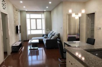 Cho thuê căn hộ Phú Hoàng Anh, 2PN, đầy đủ nội thất nhà đẹp 12tr/th, giá tốt nhất thị trường