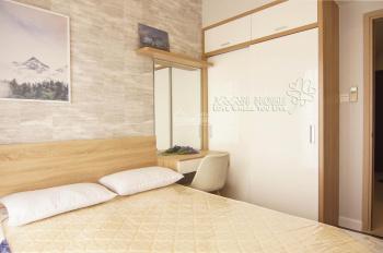 CHo thuê căn hộ Vinhomes Centralpark 1PN 16tr/tháng. Lh:0908597350 Mr Thông