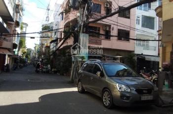 Cần tiền bán gấp nhà Nguyễn Thiện Thuật nằm ngay Cư Xá Đô Thành tiện kinh doanh (7*12m) giá 22.5 tỷ