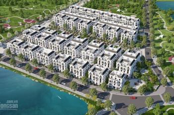 Chính chủ cần bán lô BT2.15 dự án Elegant Park Villas. Giá 20,5 tỷ, LH 0968418881