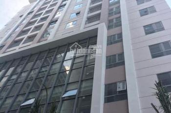 Cho thuê căn hộ officetel Luxcity Quận 7 giá 9tr/tháng
