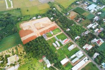 Cần bán đất nền dự án Hòa Long Town dự án sạch pháp lý rõ ràng sổ hồng riêng