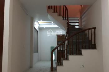 Cho thuê nhà hoàn thiện đẹp 100m nhà vườn Tổng Cục 5 Tân Triều, vừa ở vừa kinh doanh, làm vp 12tr/t