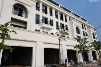 Chỉ từ 1.7 tỷ sở hữu lô shophouse mặt đường 30m Khúc Thừa Dụ, Hải Phòng, đã có sổ đỏ vĩnh viễn