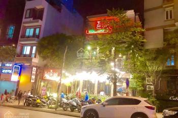 Bán nhà mặt phố Quận Ba Đình đang cho thuê 70tr/tháng, Dt 72m2, MT 7m, giá bán 22 tỷ