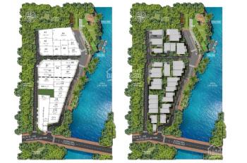 Bán đất thổ cư 4,6m x 12,5m sổ hồng riêng MT đường nhựa 8m cách Bến xe quận 8 1km, giá 2,8 tỷ