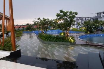 Loa loa loa Bella Villa xây dựng mở bán thêm 100 căn giai đoạn II, xây dựng thiết kế đẹp