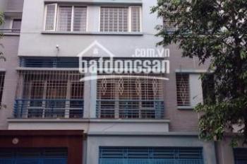 Cho thuê văn phòng tầng 1,2 liền kề Văn Phú, dt 80m2/ sàn, 6tr/ tháng