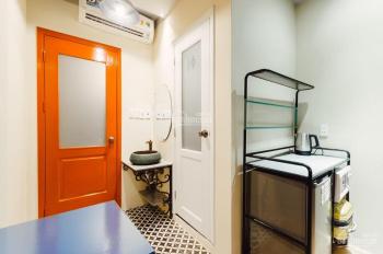Tòa căn hộ dịch vụ Q.1 gần phố Tây Bùi Viện, HĐ 40 triệu/th, 4 tầng ST, giá 9 tỷ, 0933.12.6163