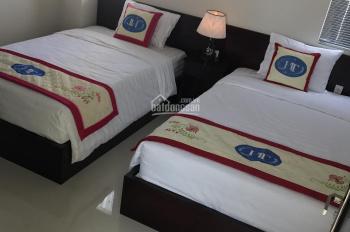 Cho thuê căn hộ khách sạn mặt tiền khu bàn cờ gần NTMK gần biển
