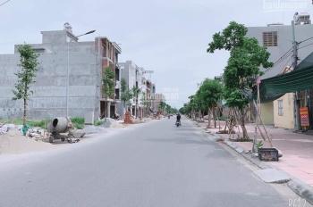 Bán nhà 5 tầng mặt đường Quách Đình Bảo, kinh doanh buôn bán, TP Thái Bình