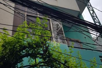 Phòng 35m2, mới sạch sẽ tại hẻm 275/6 Nguyễn Đình Chiểu, P7, Q3. Giá 4 triệu/th