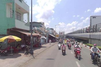Bán gấp lô đất mặt tiền đường Hồng Bàng, Q11, ngay chợ trường học, SHR, giá 3 tỷ/lô