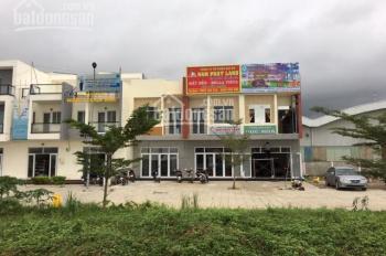 Cho thuê shophouse - KCN Thái Hòa