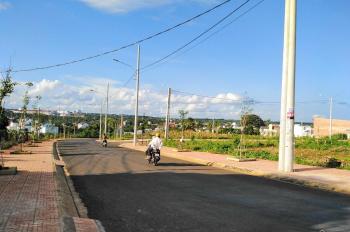 Đất Buôn Ma Thuột, Đắk Lắk, mặt tiền chỉ 1 tỷ 557tr. LH 0849783139