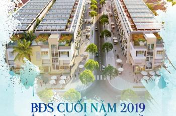 Đón đầu dòng tiền cuối năm 2019 - sự kiện mở bán đất nền trung tâm TP Đồng Hới giá 14tr/m2