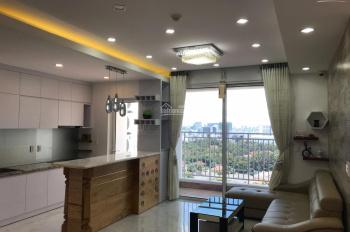 cần cho thuê căn hộ Novaland The Botanica, 3pn đầy đủ nội thất, 98m2, 23tr. Lh: 0941690066