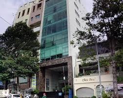 bán nhà mặt tiền đường Trần Khánh Dư, Phường Tân Định, Quận 1. DT. 4,1m x 28m. Giá. 34 Tỷ. ( TL)
