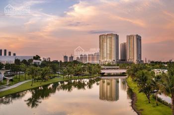 Cho thuê CH 3PN Sadora Sala 120m2 view sông và Bitexco cực đẹp, giá 20tr/tháng. 0901446896 A Hiếu