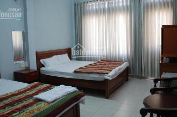 Bán khách sạn ngay trung tâm đường Hải Thượng, Đà Lạt giá 10.8tỷ