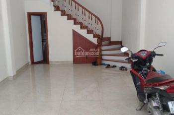 Bán căn nhà mp Hà Đông - MP Nguyễn Viết Xuân - cạnh bệnh viện Mắt - Kinh doanh cực tốt - 5,75 tỷ