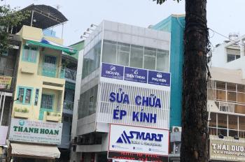 Cho thuê nhà nguyên căn mặt tiền Trần Hưng Đạo, Q. 5 gần Trần Bình Trọng 4x18m trệt, 1 lửng, 2 lầu