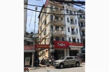 Bán nhà mặt phố Giảng Võ kinh doanh đỉnh LH 0984909576