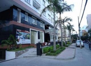 Siêu đẹp MT Nguyễn Văn Cừ, phường 2, quận 5, DT: 4x16m. Giá 28.5 tỷ thương lượng 0941969039