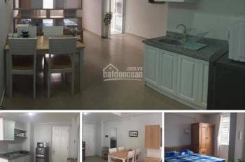 Bán căn hộ chung cư Hiệp Thành 3, Block A, 1PN, thoáng mát - Thủ Dầu Một