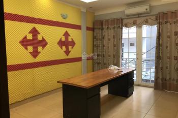 Cho thuê nhà DT đất 60m2x5 tầng, giá 26tr/th, gần ngã tư Nguyễn Trãi, Nguyễn xiển giá rẻ