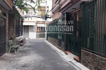 Nhà 1 lầu hẻm 6m Nghĩa Phát P. 6 Q. Tân Bình (3.2x15m), 48m2. Giá: 4.5 tỷ