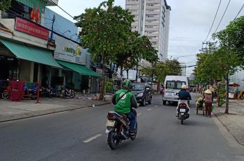 Nhà quận 7, DT 8x35m MT Lê Văn Lương, tiện kinh doanh. Giá 60tr/th